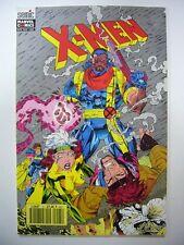 SEMIC MARVEL COMICS X-MEN N° 5 1993 TRES BON ETAT