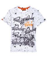 Superdry LA Crew T-Shirt