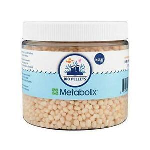 METABOLIX - BIO PELLETS (300 G) AQUARIUM FILTER MEDIA - KOLAR LABS