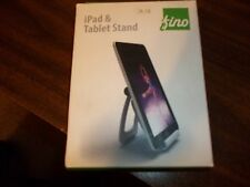 IPAD & TABLET STAND BY FINO FOLDABLE V-FRAME PORTRAIT OR LANDSCAPE HOLDER