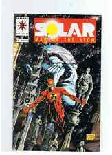 SOLAR MAN OF ATOM # 22 (PORT REDUIT SUR COMMANDES GROUPEES) VALIANT COMICS EN VO