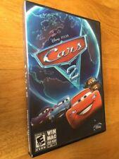 Cars 2 (Windows/Mac, 2011)