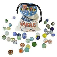 Ridleys Kaleidoscope Marbles In Bag - AU STOCK