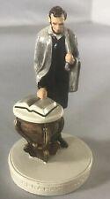"Vintage (1947) Sebastian Miniatures ""Abraham Lincoln� Pink Label"