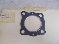 NOS OEM Honda Cylinder Head Gasket 1975-1977 MR175 12253-373-000