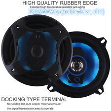2pcs 5 Inch 150W 3 Way Car Coaxial Horn Hifi Loud Speaker Full Frequency Sound