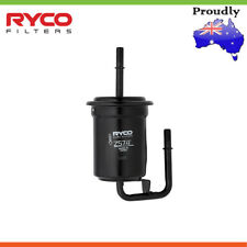 New * Ryco * Fuel Filter For MAZDA MX-5 NB 1.8L 4Cyl 3/1998 -8/2005