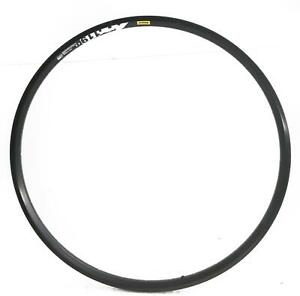 "1 QTY 26"" Mavic XM119 32 Hole 32H MTB Bike Aluminum Wheel Rim Disc Black NEW"