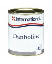 Peinture cale DANBOLINE Gris  100 0.75L
