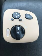 Mercedes Benz  W203 W209 Java tan,Mirror Switch Control Panel A2035450904