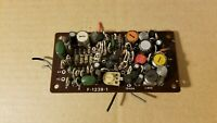 Sansui 1000X receiver multiplex board F-1239