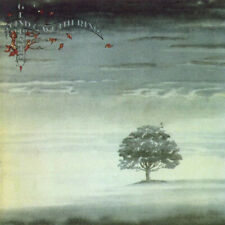 GENESIS Wind And Wuthering Definitive Edition Remaster CD Album