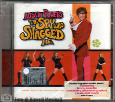 AUSTIN POWERS - THE SPY WHO SHAGGED ME (SIGILLATO)