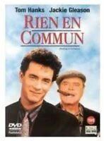 DVD : Rien en commun - Tom Hanks - NEUF ***