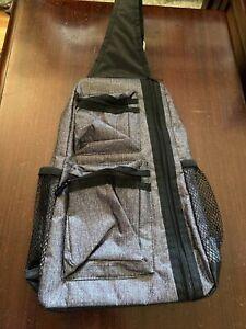 Thirty One Crossbody Backpack, NWOT