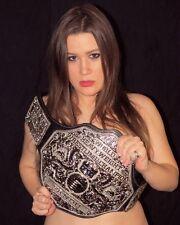 Fandu Belts Adult Replica Big Gold Wrestling Championship Belt Title Blue Stone