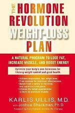 Hormone Revolution Weight Loss Plan : A Natural Program to Lose Fat, Increase...