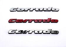 VW Corrado Schriftzug Emblem 535853687 Recaro beige US badge VR6