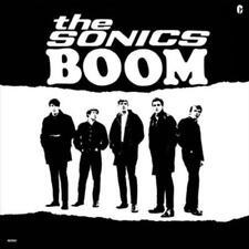 SONICS, THE - BOOM NEW VINYL
