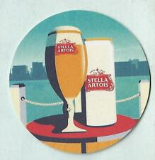 12 Stella Artois Make Summer A Vacation  Beer Coasters