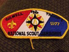 MINT 1977 JSP Gilwell Troop 1