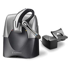 Plantronics Voyager 510S Wireless Earset Sys +Lifter HL10, 510SL Desk/CellPhone