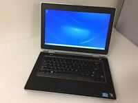 Dell Latitude E6420 Laptop Core i5 2.5 GHz 128GB SSD 4GB 14.0 Win 7 pro COA HDMI
