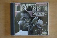 Louis Armstrong – Louis Armstrong      (Box C556)