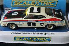 Scalextric C4197 1977 Bathurst Winner A Moffat'S Xc Falcon Gtho Aust. Ltd .Ed.