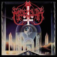MARDUK - DARK ENDLESS  CD 15 TRACKS HEAVY/BLACK METAL HARD ROCK NEU
