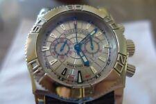 Roger Dubuis Easy Diver, Best Chronograph, Geneva Seal, MSRP: $32000, 10+ Pics