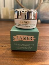New La Mer The Neck and Decollete Concentrate Size 5ml / 0.17oz