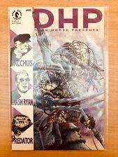 DHP Dark Horse Presents - #46 - 1990  NM Near Mint  9.4 Predator Cover + Story