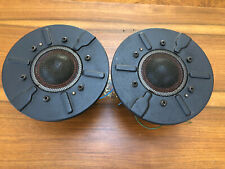 "Celestion MF 500 2"" Dome Mid Range Speakers Ditton 66"