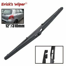 "12"" Rear Wiper Blade Windshield For Toyota Yaris P9 Hatchback French 2005-2011"