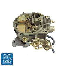 1970 Pontiac Cars Remanufactured Carburetor 400 4BBL Cali. Auto Trans 7040564