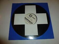 "BARTHEZZ - On the Move - UK 2-track DJ Promo 12"" Vinyl Single"
