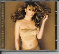 CD ALBUM 14 TITRES--MARIAH CAREY--BUTTERFLY--1997