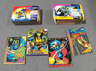 1993 Marvel Universe IV singles  U-pick - Finish your set!