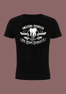 Django Unchained inspiriert Shirt