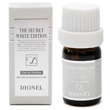 DIONEL Secret Love Feminine Hygiene Perfume Cleanser White Edition 5ml, kbeauty