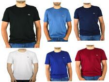 T-shirts coton Lacoste pour homme