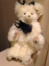 Nwt Annette Funicello Limited Edition Shining Star Teddy Bear Jointed Arms Legs