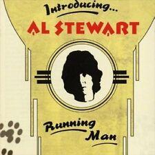 AL STEWART INTRODUCING UK ROCK ART MUCIC CD ALBUM