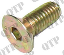 41340 Ford New Holland Door Latch Screw Ford TL/TM/TS Inner - PACK OF 1