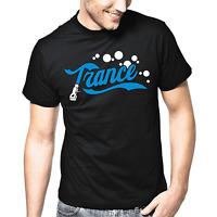 TRANCE Techno Electronic Music Rave DJ Vinyl Club EDM House Oldschool T-Shirt