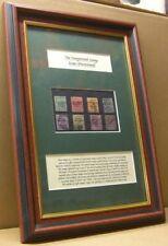 Irish Provisional Overprinted Stamps 1922 King George V