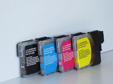 20pk compatible ink for BROTHER LC61 DCP-165C 385C 395CN 585CW--High Quality