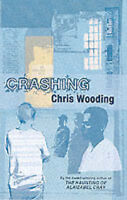 Crashing (Point), Wooding, Chris, Very Good Book