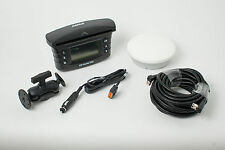 Trimble EZ Guide 250 GPS Lightbar w/ AG15 Antenna Upgrade